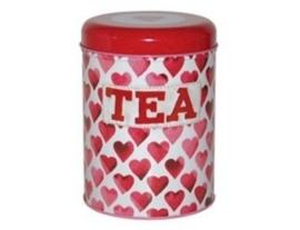 Blik Tea Pink Hearts - Emma Bridgewater