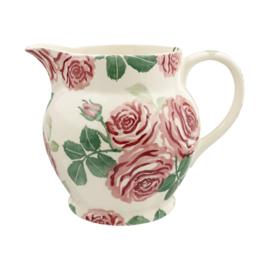 3 Pint Kan (1,6 l.) - Emma Bridgewater Pink Roses