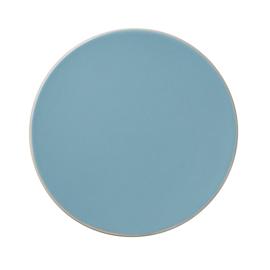 Onderzetter / Bordje Blauw (14 cm.) Olivia - Bloomingville