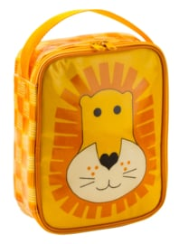 PVC Lunchtas Lion - Ulster Weavers