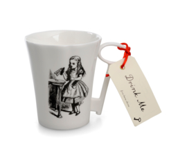 Key Mok Alice in Wonderland (300 ml.) - Whittard of Chelsea
