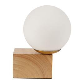 Lamp Ardecor Natural (18 cm.) - Sema Design