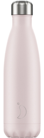 Thermosfles Blush Baby Pink (500 ml) - Chilly's Bottle