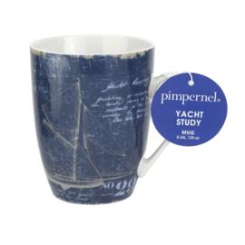 Mok Yacht Study (0,34 l.) - Pimpernel
