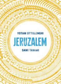 Jeruzalem - Yotam Ottolenghi & Sami Tamimi