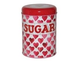 Blik Sugar Pink Hearts - Emma Bridgewater