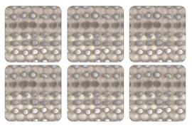 Onderzetters (6) - Pimpernel Pure Design