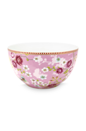 Schaal Chinese Rose Pink (18 cm.) - Pip Studio Early Bird
