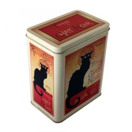 Blik Chat Noir (15 cm.)