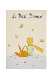 Theedoek Le Petit Prince Renard (75 cm.) - Coucke