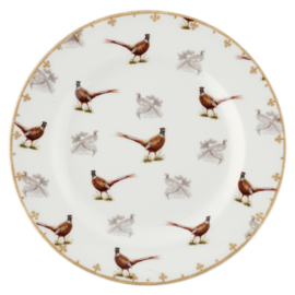 Bord Pheasant (19,5 cm.) - Spode Glen Lodge