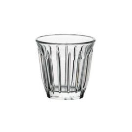 Espressoglas Zinc (10 cl.) - La Rochère