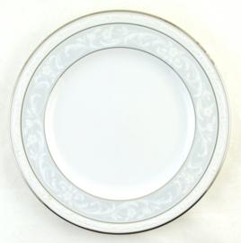 Broodbord (16,9 cm.) - Noritake Glenrose Platinum