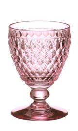 Rode Wijnglas Pink (0,31 l.) - Villeroy & Boch Boston