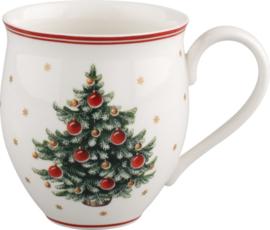 Mok Kerstboom (440 ml.) - Villeroy & Boch Toy's Delight