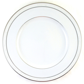 Dinerbord (27,5 cm.) - Noritake Stoneleigh