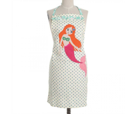 Kinderschort Delightful Mermaid - Ginger