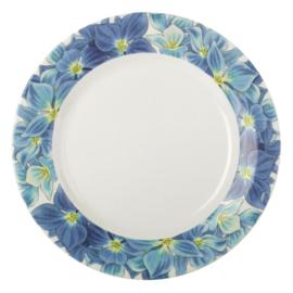 Dinerbord Hydrangea (28 cm.) - Portmeirion Botanic Blooms