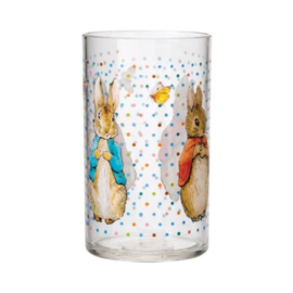 Kunststof Glas Peter Rabbit - Petit Jour Paris