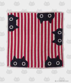 Handdoekje / Servet Mémé Stripe (35 cm.) - Atsuko Matano