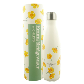 Thermosfles EB Edition Buttercup (500 ml) - Chilly's Bottle