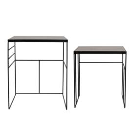 2 Tafels Carre - Sema Design
