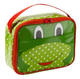 PVC Lunchtas Frog - Ulster Weavers