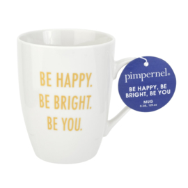 Mok Be Happy, Be Bright, Be You (0,34 l.) - Pimpernel