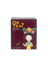 Queen Berry (10 zakjes) - Or Tea?