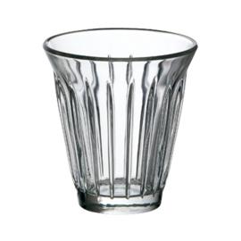 Water- of Koffieglas Zinc (20 cl.) - La Rochère