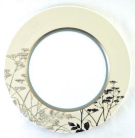 Dinerbord (28 cm.) - Noritake Twilight Meadow