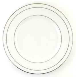 Saladebord (22 cm.) - Noritake Stoneleigh