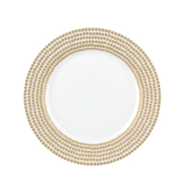 Bord Glamour Sequin Gold (19,1 cm.) - Portmeirion Catherine Lansfield