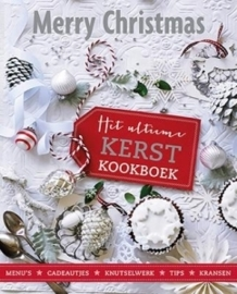 Het Ultieme Kerst Kookboek