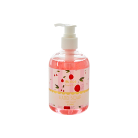 Handzeep Rose (320 ml) - Rice