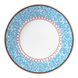 Dinerbord Lovely Branches Blue (27 cm.) - Pip Studio Early Bird