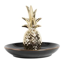 Juwelenhouder Ananas - Sema Design