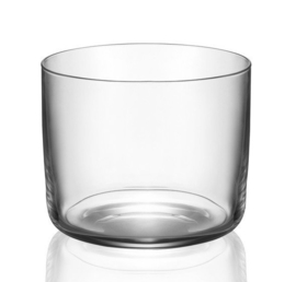 Rode Wijnglas Glass Family (23 cl) - Alessi