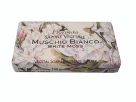 Zeep Muschio Bianco - Florinda