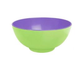 Schaal Melamine Pastel Green (17,5 cm.) - Ginger