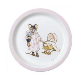 Bord Ernest & Celestine (18 cm.) - Petit Jour Paris