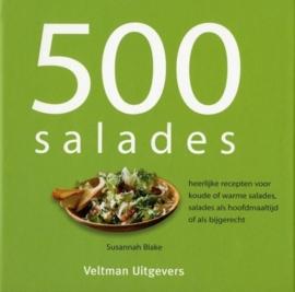 500 Salades - Susannah Blake