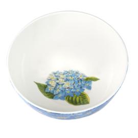 Schaal Hydrangea (19 cm.) - Portmeirion Botanic Blooms