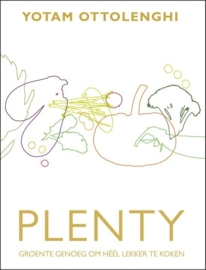 Plenty (Nederlandstalig) - Yotam Ottolenghi
