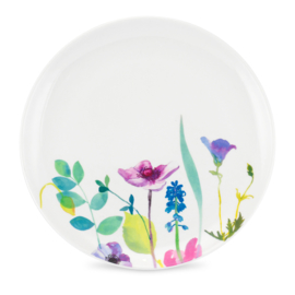 Dinerbord (28,5 cm.) - Portmeirion Water Garden