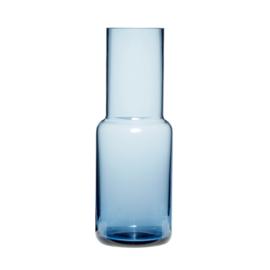 Vaas Blue (25 cm.) - Hübsch