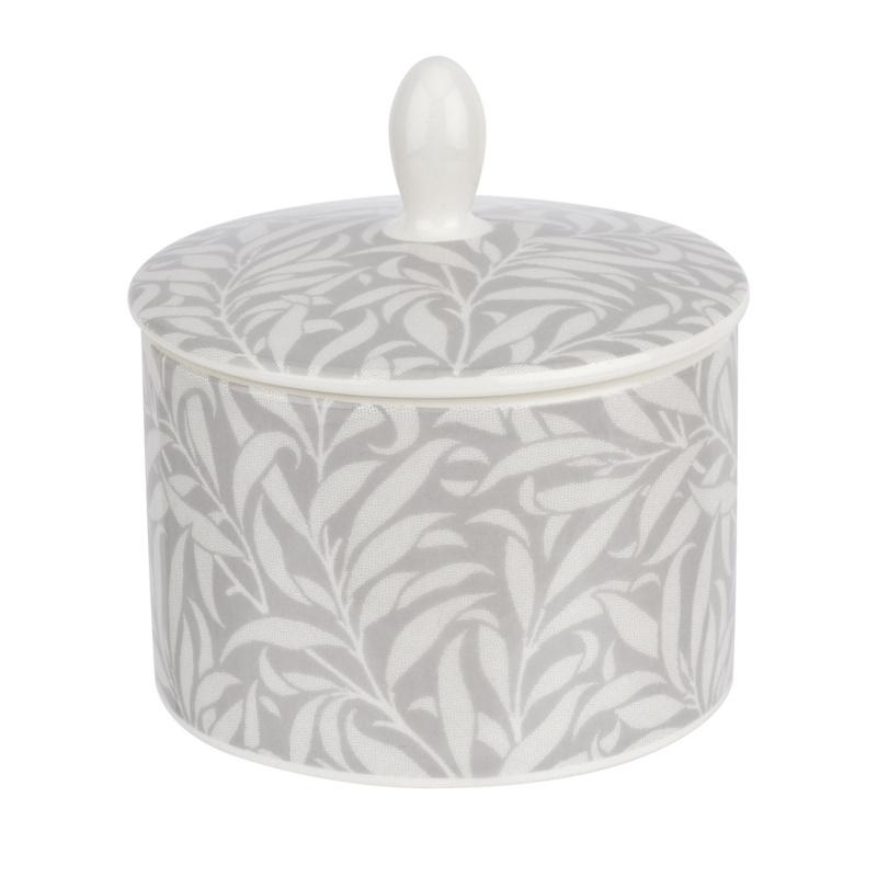 Suikerpot Willow Bough (0,28 l) - Spode Pure Morris