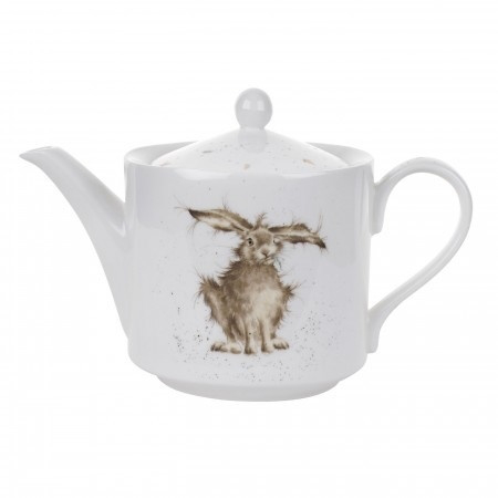 Theepot Hare (1,13 l.) - Wrendale Designs
