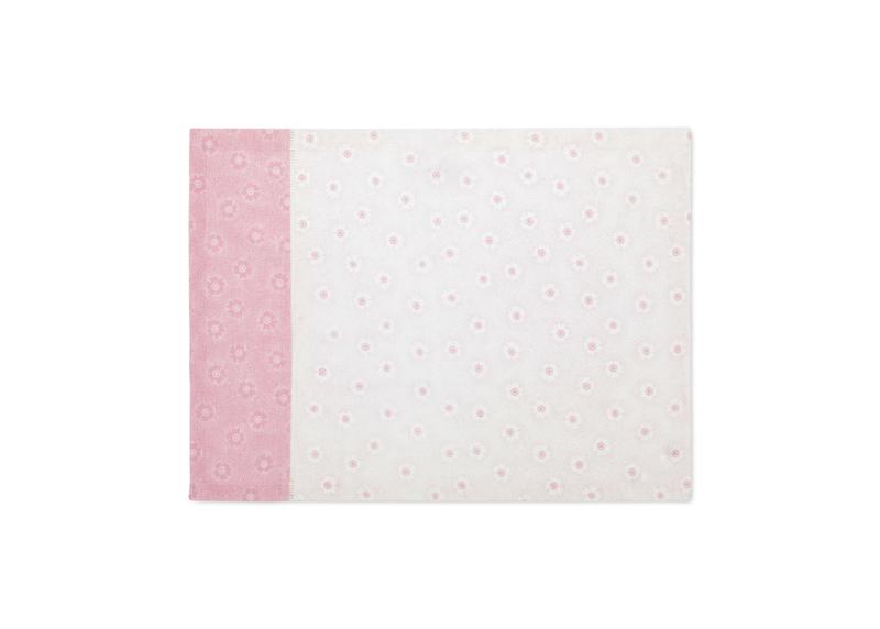 Theedoek Dotted Flower Pink - Pip Studio