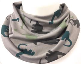 Dino savletørklæde